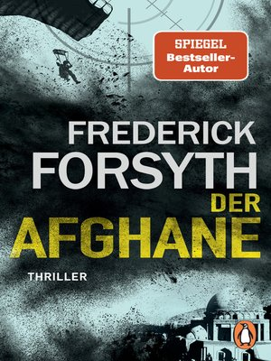 cover image of Der Afghane