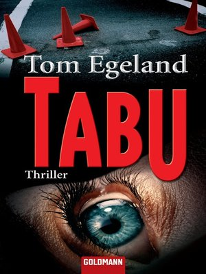 cover image of Tabu