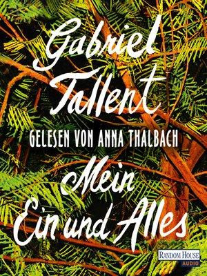 cover image of Mein Ein und Alles