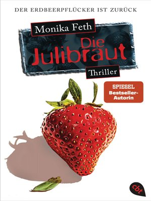 cover image of Die Julibraut