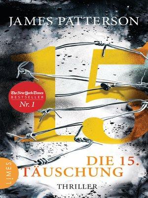 cover image of Die 15. Täuschung