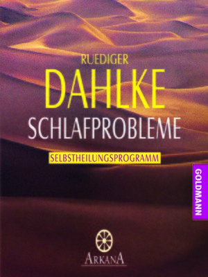 cover image of Schlafprobleme