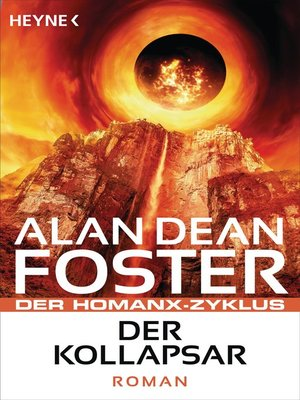 cover image of Der Kollapsar