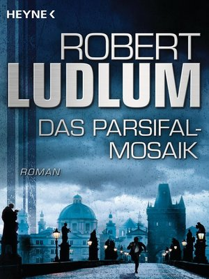 cover image of Das Parsifal-Mosaik
