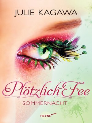 cover image of Plötzlich Fee--Sommernacht
