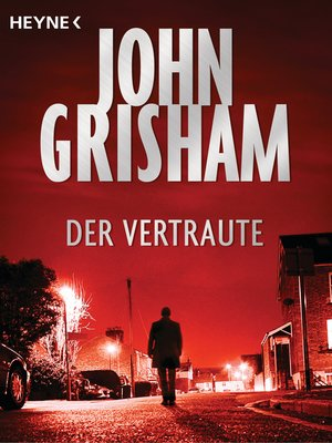 cover image of Der Vertraute