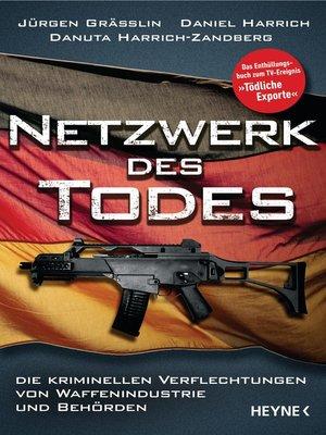 cover image of Netzwerk des Todes
