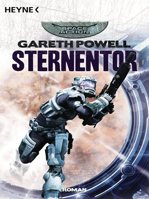 cover image of Sternentor