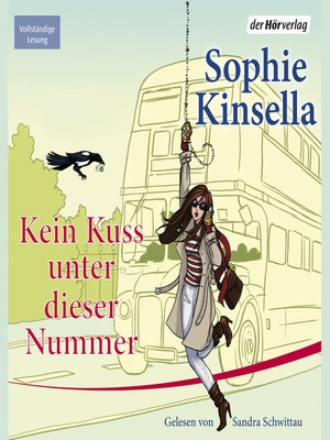 cover image of Kein Kuss unter dieser Nummer