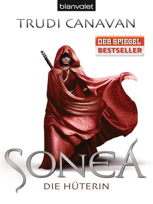 cover image of Sonea 1