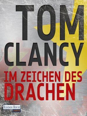 cover image of Im Zeichen des Drachen