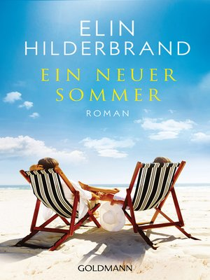 cover image of Ein neuer Sommer