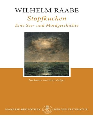 cover image of Stopfkuchen