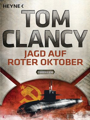 cover image of Jagd auf Roter Oktober