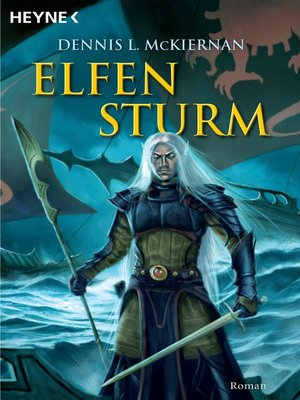 cover image of Elfensturm