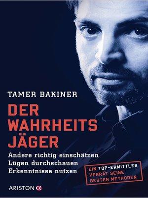 cover image of Der Wahrheitsjäger