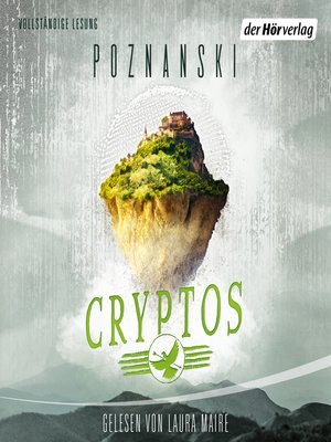 cover image of Cryptos