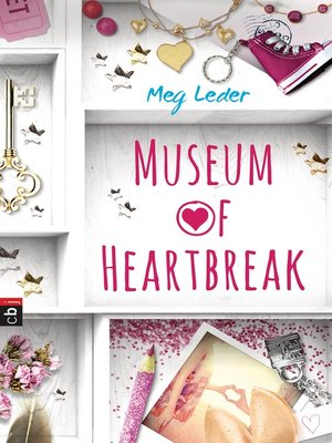 cover image of Museum of Heartbreak