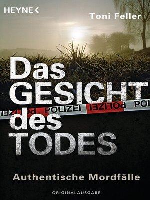 cover image of Das Gesicht des Todes