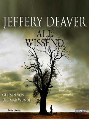 cover image of Allwissend