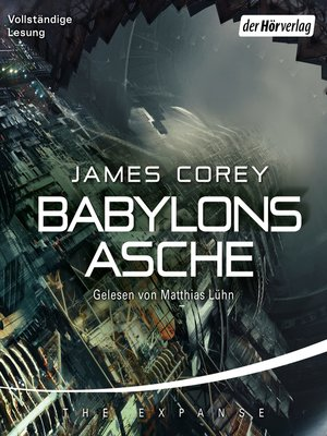 cover image of Babylons Asche