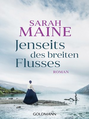 cover image of Jenseits des breiten Flusses