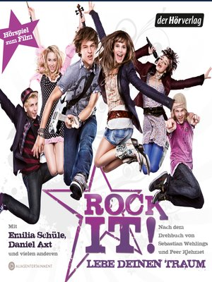 cover image of Rock it