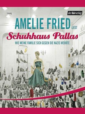 cover image of Schuhhaus Pallas