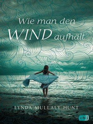 cover image of Wie man den Wind aufhält
