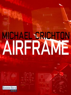 cover image of Airframe