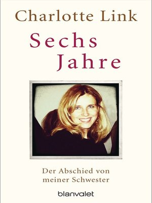 cover image of Sechs Jahre