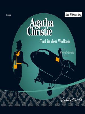 cover image of Tod in den Wolken