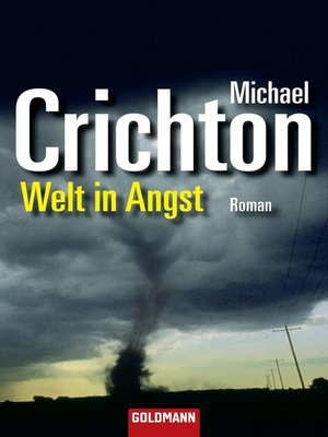 cover image of Welt in Angst