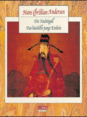 cover image of Die Nachtigall / Das hässliche junge Entlein