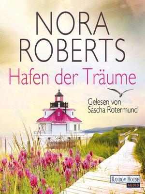 cover image of Hafen der Träume