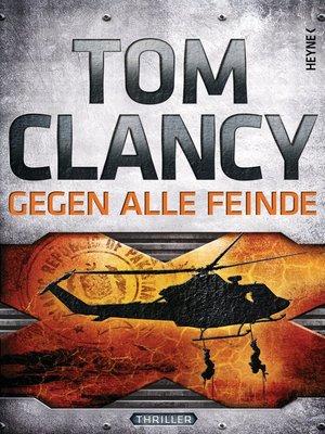 cover image of Gegen alle Feinde