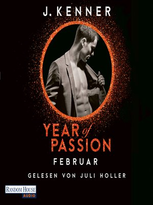 cover image of Year of Passion. Februar