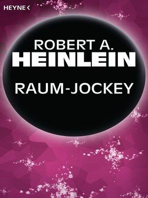 cover image of Raum-Jockey