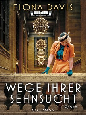 cover image of Wege ihrer Sehnsucht