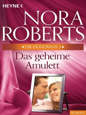 cover image of Die Donovans 3. Das geheime Amulett