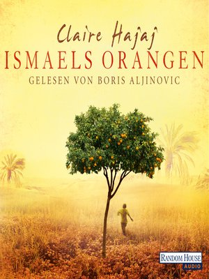 cover image of Ismaels Orangen