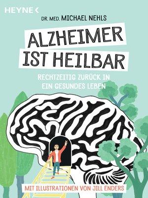 cover image of Alzheimer ist heilbar
