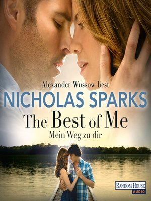 cover image of The Best of Me--Mein Weg zu dir