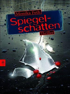 cover image of Spiegelschatten
