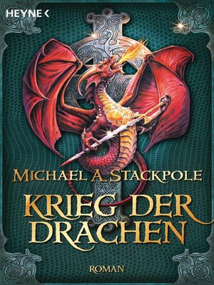 cover image of Krieg der Drachen