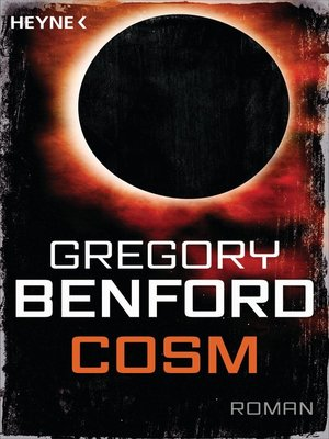 cover image of Cosm