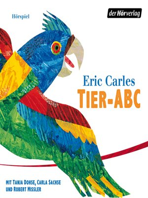 cover image of Tier-ABC