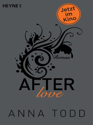 cover image of After love