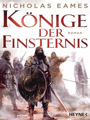 cover image of Könige der Finsternis