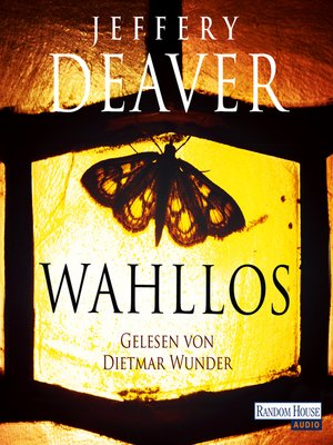 cover image of Wahllos